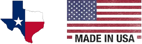 Aett Armorers' Products 'Made In Texas' 'Made In USA'